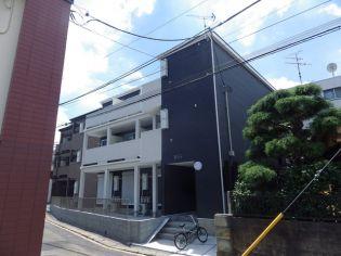 ソフィアエヌ子安町[2階]の外観