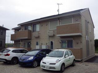 東京都八王子市小宮町の賃貸アパート