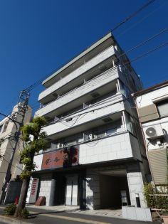 ガラ・ステージ立川 5階の賃貸【東京都 / 立川市】