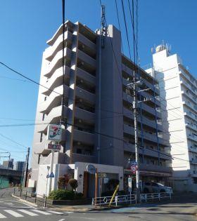 ラグザス立川 5階の賃貸【東京都 / 立川市】
