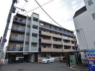 東京都立川市曙町1丁目の賃貸マンション