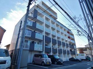 東京都立川市高松町3丁目の賃貸マンション