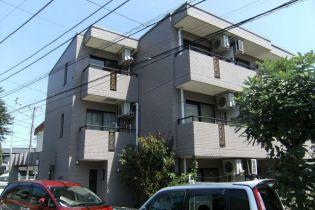 ジョイフル日野第2 3階の賃貸【東京都 / 日野市】