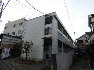 サンビレッジ壱番町 2階の賃貸【東京都 / 立川市】