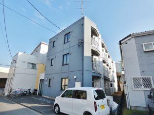 アベニューコート福生 1階の賃貸【東京都 / 福生市】