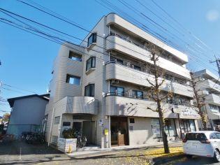 ラディーナマンション 3階の賃貸【東京都 / 立川市】