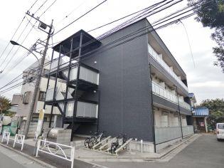 リブリ・El Vita 1階の賃貸【東京都 / 国立市】