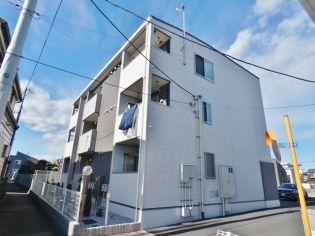東京都昭島市宮沢町2丁目の賃貸アパート