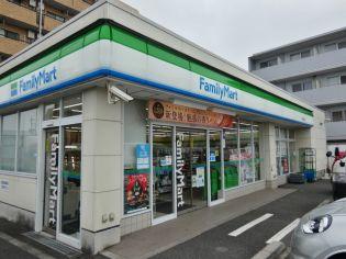 リブリ・ネージュ 立川 1階の賃貸【東京都 / 立川市】