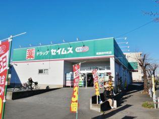 Y'sフラット 1階の賃貸【東京都 / 昭島市】