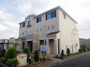 東京都立川市西砂町6丁目の賃貸アパート