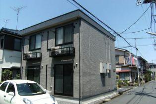 東京都日野市栄町4丁目の賃貸アパート