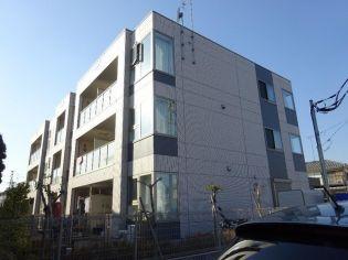 東京都東大和市南街3丁目の賃貸マンション