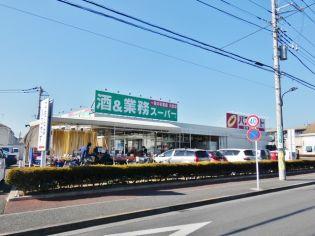リブリ・立川立飛 1階の賃貸【東京都 / 立川市】