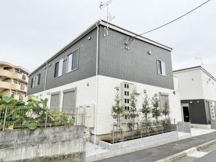 東京都東大和市立野3丁目の賃貸アパート