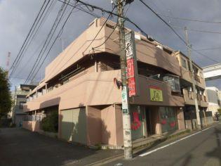 ファミーユ・オカダ 3階の賃貸【東京都 / 立川市】