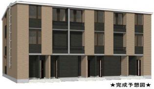 東京都青梅市新町5丁目の賃貸アパート