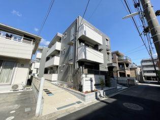 東京都昭島市昭和町5丁目の賃貸アパート