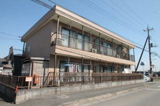 東京都西多摩郡日の出町大字平井の賃貸マンション