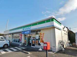 サンライズマンション 2階の賃貸【東京都 / 福生市】