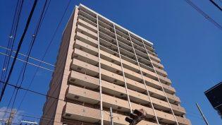 Luxe新大阪5[3階]の外観