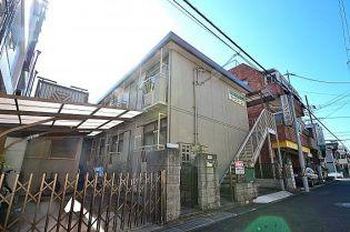 ラ・プリーレ 2階の賃貸【兵庫県 / 神戸市灘区】