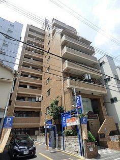 ライオンズマンション神戸元町通[4F号室]の外観