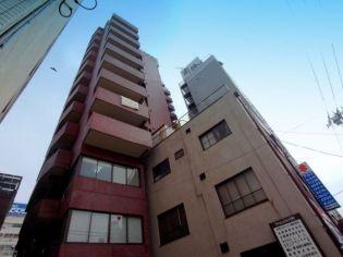 ライオンズマンション神戸元町第2[7F号室]の外観
