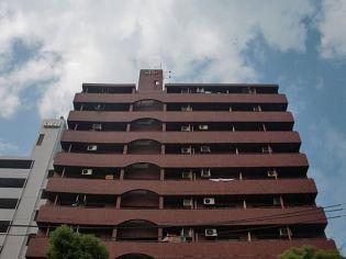 ライオンズマンション神戸元町[7F号室]の外観