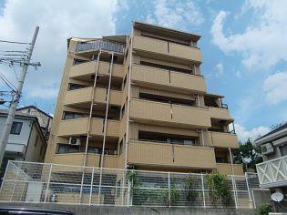 ラ・セーヌ六甲 5階の賃貸【兵庫県 / 神戸市灘区】