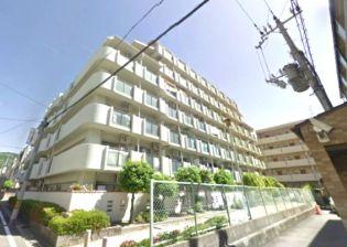 甲南グランドハイム本山 5階の賃貸【兵庫県 / 神戸市東灘区】