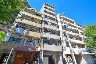 シャトープランス1 2階の賃貸【兵庫県 / 神戸市灘区】