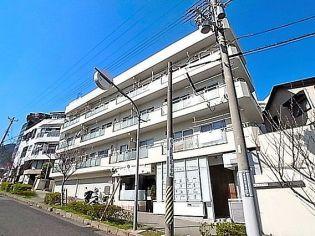 グリーンハイツ中原 3階の賃貸【兵庫県 / 神戸市灘区】