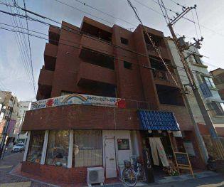 プラム住吉 4階の賃貸【兵庫県 / 神戸市東灘区】