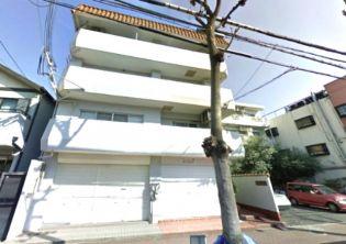 岩北ハイツ 1階の賃貸【兵庫県 / 神戸市灘区】