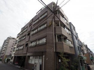 フェイバーハイツ 3階の賃貸【兵庫県 / 神戸市東灘区】