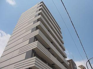 アドバンス三宮ウイングロード 6階の賃貸【兵庫県 / 神戸市中央区】