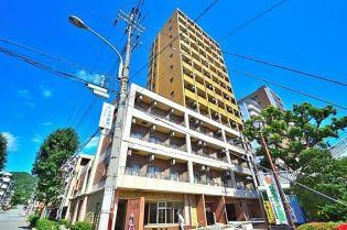 エステムコート神戸県庁前3フィエルテ[205号室]の外観