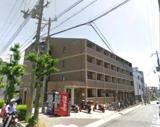 アミスター御影 2階の賃貸【兵庫県 / 神戸市東灘区】