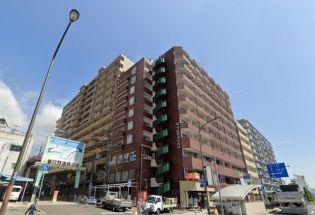 カサベラエステ三宮 4階の賃貸【兵庫県 / 神戸市中央区】