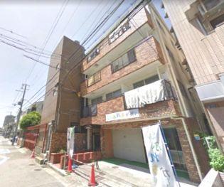 KMSコート 4階の賃貸【兵庫県 / 神戸市中央区】
