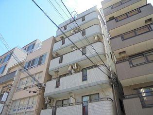 シダヴィレッジ 3階の賃貸【兵庫県 / 神戸市中央区】