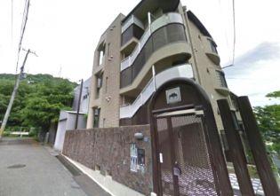 サンパレス21六甲III 1階の賃貸【兵庫県 / 神戸市灘区】