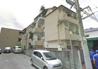 カーサリッチ 4階の賃貸【兵庫県 / 神戸市中央区】