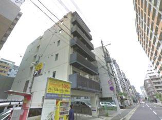 チェメント 6階の賃貸【兵庫県 / 神戸市中央区】