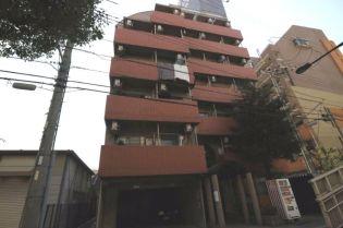 ヴィヴァント青木 5階の賃貸【兵庫県 / 神戸市東灘区】
