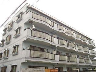 リベラ西芦屋 4階の賃貸【兵庫県 / 神戸市東灘区】