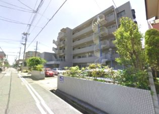 東灘ハイツ 3階の賃貸【兵庫県 / 神戸市東灘区】