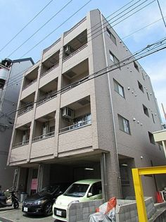 ライフかすがの 5階の賃貸【兵庫県 / 神戸市中央区】