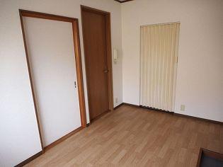 フレンドハイツ 2階の賃貸【兵庫県 / 神戸市中央区】